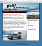 Polar Medical Services