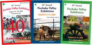 Nechako Valley Exhibition Society link